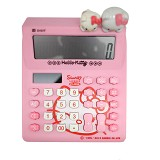SSLAND Kitty Calculator [KT-420] (V) - Kalkulator Office / Pocket